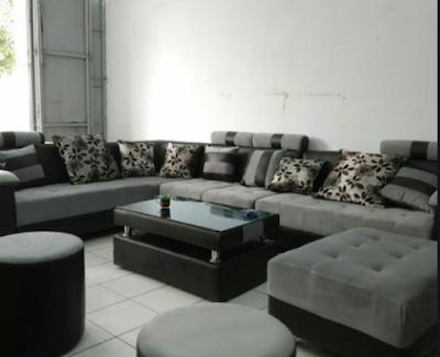 Membeli Sofa Besar