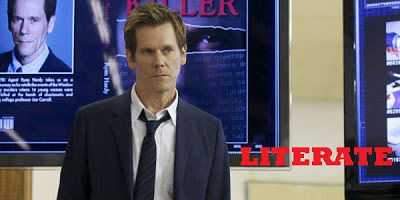 Simplistic TV Holiday Hangover: The Following, Series Premier