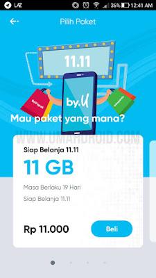 Order Paket Internet Murah By.U