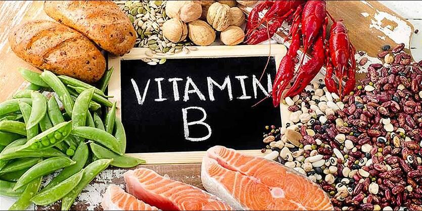 b-vitamins-food
