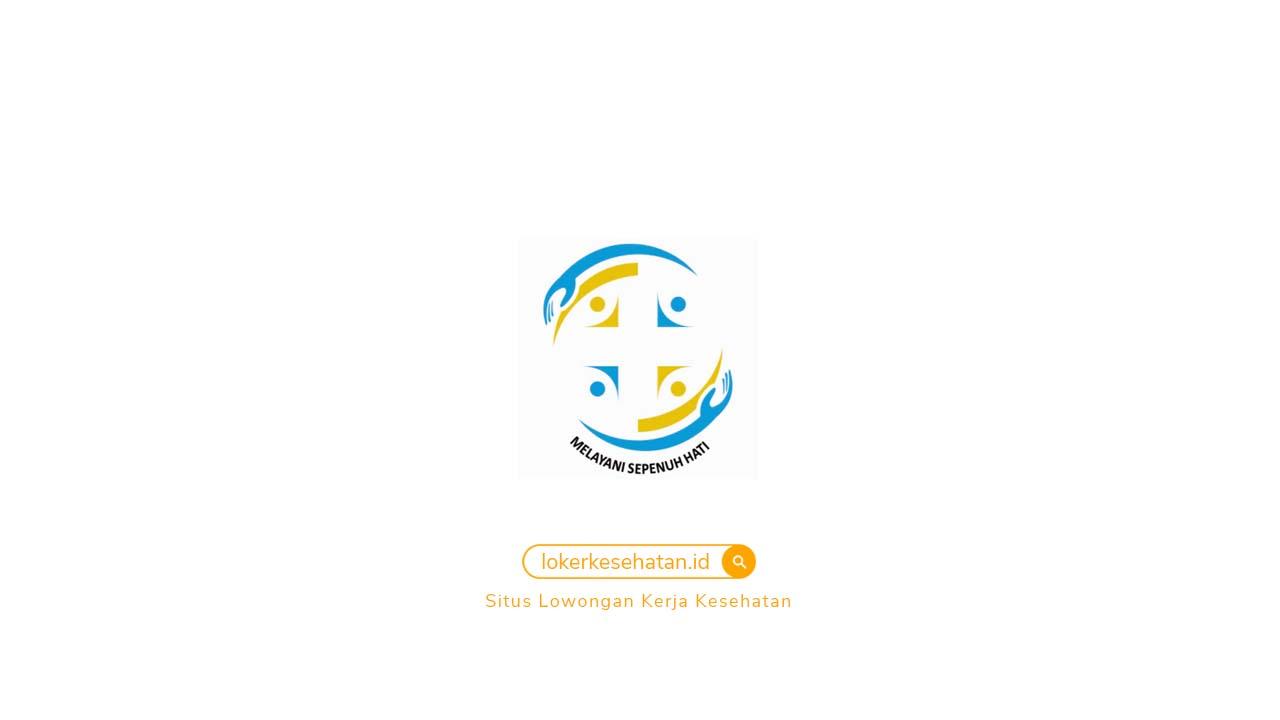 Penerimaan Pegawai Non Pegawai Negeri Sipil (PNS) Badan Layanan Umum Daerah (BLUD) Rumah Sakit Umum Daerah (RSUD) Dr Gunawan Mangunkusumo Semarang 2021