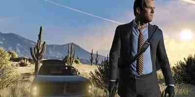 GTA V Game For Android Is Launched or Not. Complete Details With Some Evidences