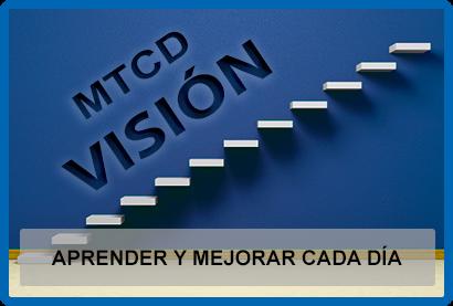 Vision de MTCD Confecciones y Dotaciones S.A.S