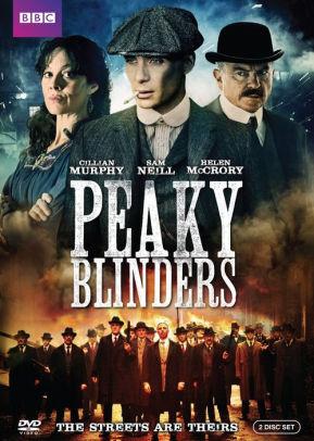 Peaky Blinders Serie Completa 1080p Dual Latino/Ingles