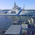 Suomen aluevesien hylkyriskejä selvitetään