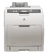 HP Color LaserJet 3600 Printer series drivers  Download