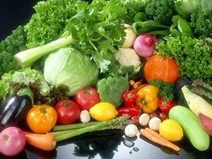 Cách nhận biết một số hoá chất trong rau