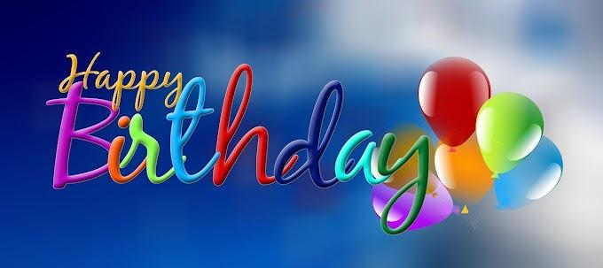 [BEST] Birthday wishes in Marathi [वाढदिवसाच्या हार्दिक शुभेच्छा संग्रह]