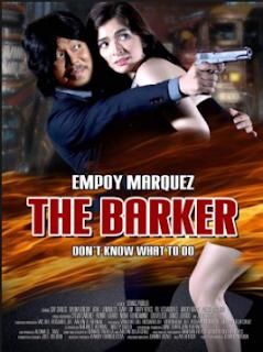 The Barker (2017)