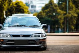 Toyota Great Corolla: Mobil Legendaris yang Tak Lekang Zaman