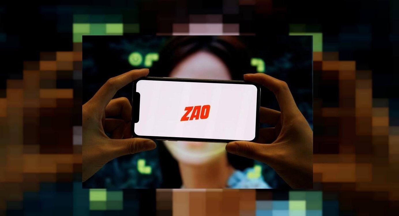 صورة ذات صتحميل تطبيق zao الصيني 2019 apk لتبديل الوجه مجاناًلة
