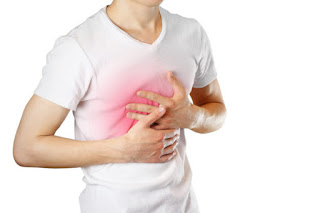 Symptoms, causes and treatment of heartburn