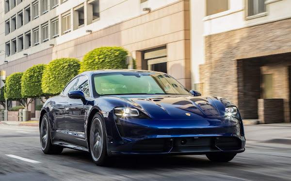 Volkswagen planeja IPO da Porsche, diz revista alemã