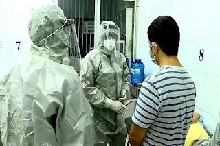 औरंगाबाद में मिला कोरोना का संदिग्ध मरीज, मगध मेडिकल कॉलेज रेफर