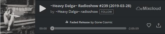 heavy dalga show #239