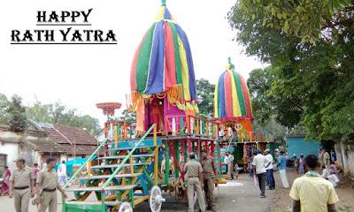 rath yatra image