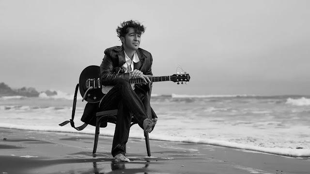 """Valpo lo hizo cantar"""": Chinoy anuncia disco doble con sus primeras creaciones"""