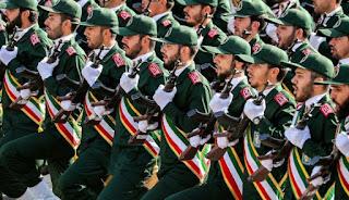 Milisi Iran Tiba Di Garis Depan Idlib Tuk Perkuat Pasukan Syiah Nushairiyah