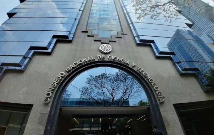 FGR busca penas de hasta 40 años para académicos denunciados por Conacyt