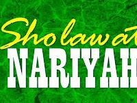 Download Sholawat Nariyah Merdu Mp3