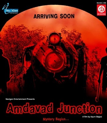 Amdavad Junction 2013 Hindi Movie Download
