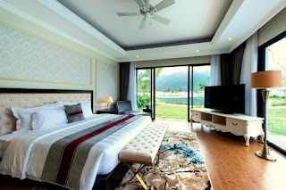 villa 3 resort nha trang