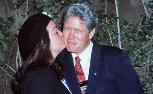 The Beret Project: Monica Lewinsky