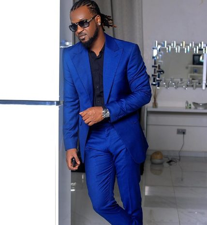 Rudeboy Gushes Over Mr P's Daughter, Aliona As She Celebrates Her 7th Birthday