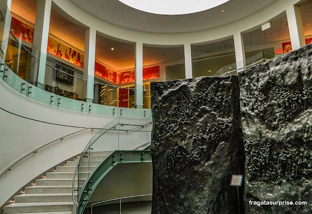 Museu Nacional dos Direitos Civis, Memphis, EUA