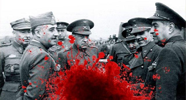 Julio de 1936: preparando el golpe