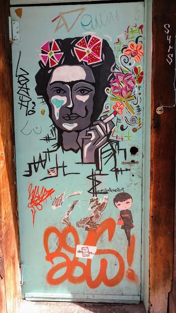 Фріда. Нью-Йорк Сіті (Frida. NYC)