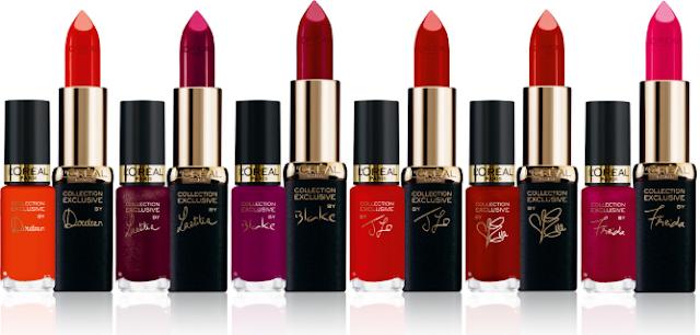 Pilihan Lipstik L'Oreal yang Bagus