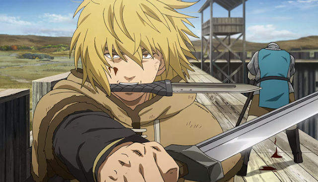 Download Opening-Ending Anime Vinland Saga - Batch