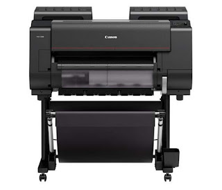 Canon imagePROGRAF PRO-2100 Driver Download, Review
