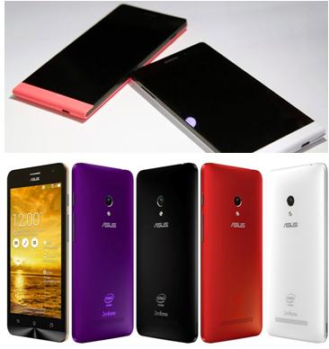 Smartphone Android RAM 2GB Dijual Dengan Harga Murah
