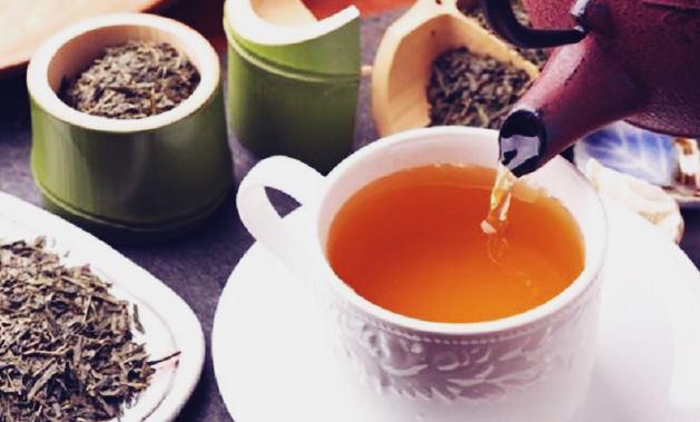 Jenis-jenis teh dan manfaatnya untuk kesehatan,