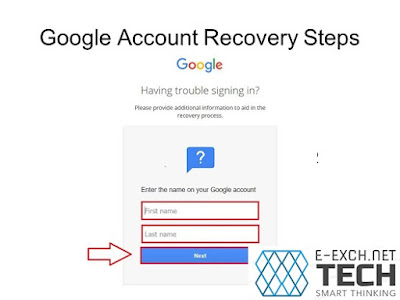 How to Set up a recovery phone number or email address | Google tech |Computer - Google Account Help