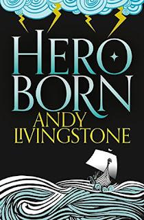Book Reviews: Hero Born + Hero Grown