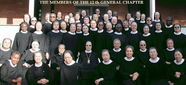 General Chapter 2012 Casa Santo Spirito Roma