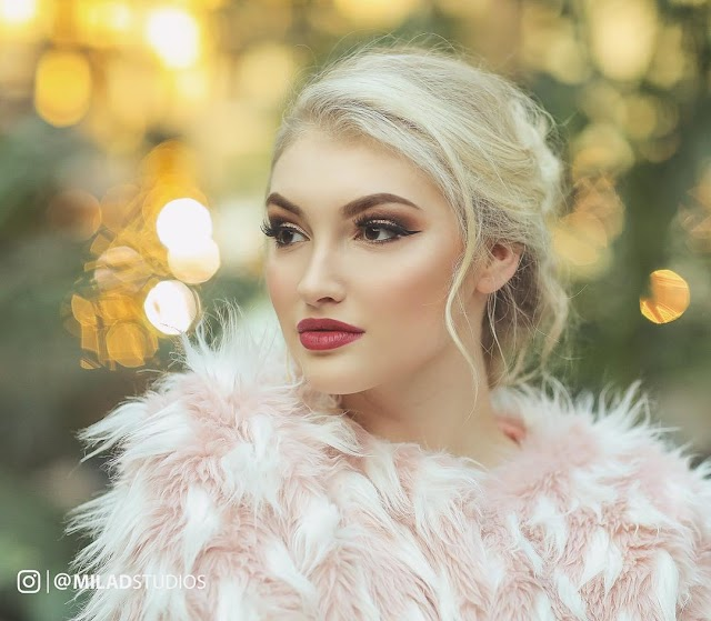 Anna Faith Wiki & Bio, Age, Height, Weight, Net Worth, and Body Measurement