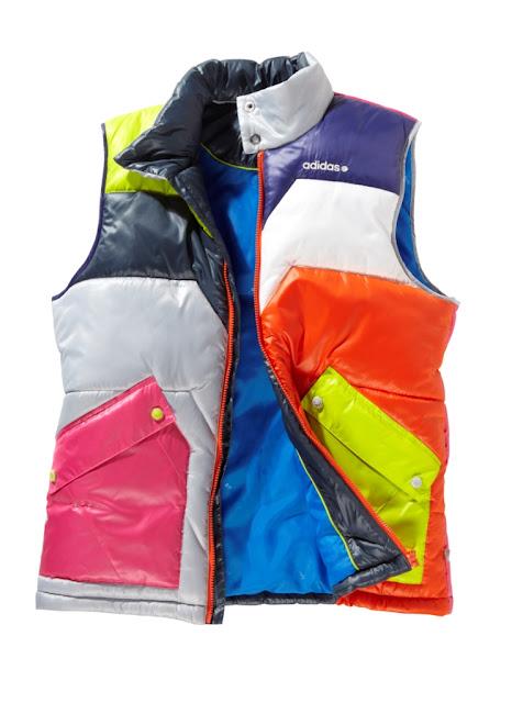 940b6f121 В сезоне Весна/Лето 2011 молодёжный бренд adidas NEO обновляет гардероб  новыми