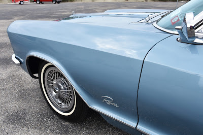 Buick Riviera Rines