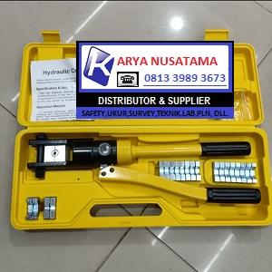 Jual Hidroulik Crimping YQK-300A  22mm di Bandung