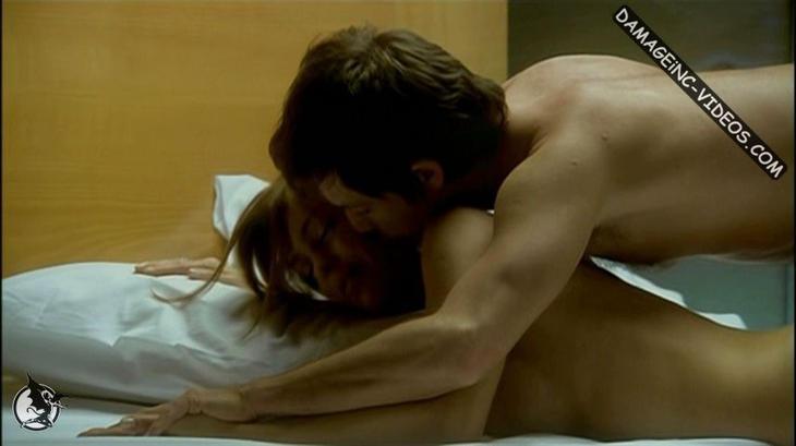 Karina Mazzocco hot sex scene Damageinc Videos HD