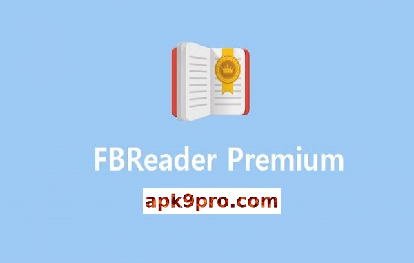 FBReader Premium 3.1 B-4 Apk (File size 12 MB) for android