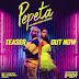 AUDIO | Rayvanny X Nora Fatehi - Pepeta | Download Mp3