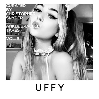 """UFFY Wants To Change The Game With Latest Release EP, """"Anklet Bracelet Tapes Vol.2"""