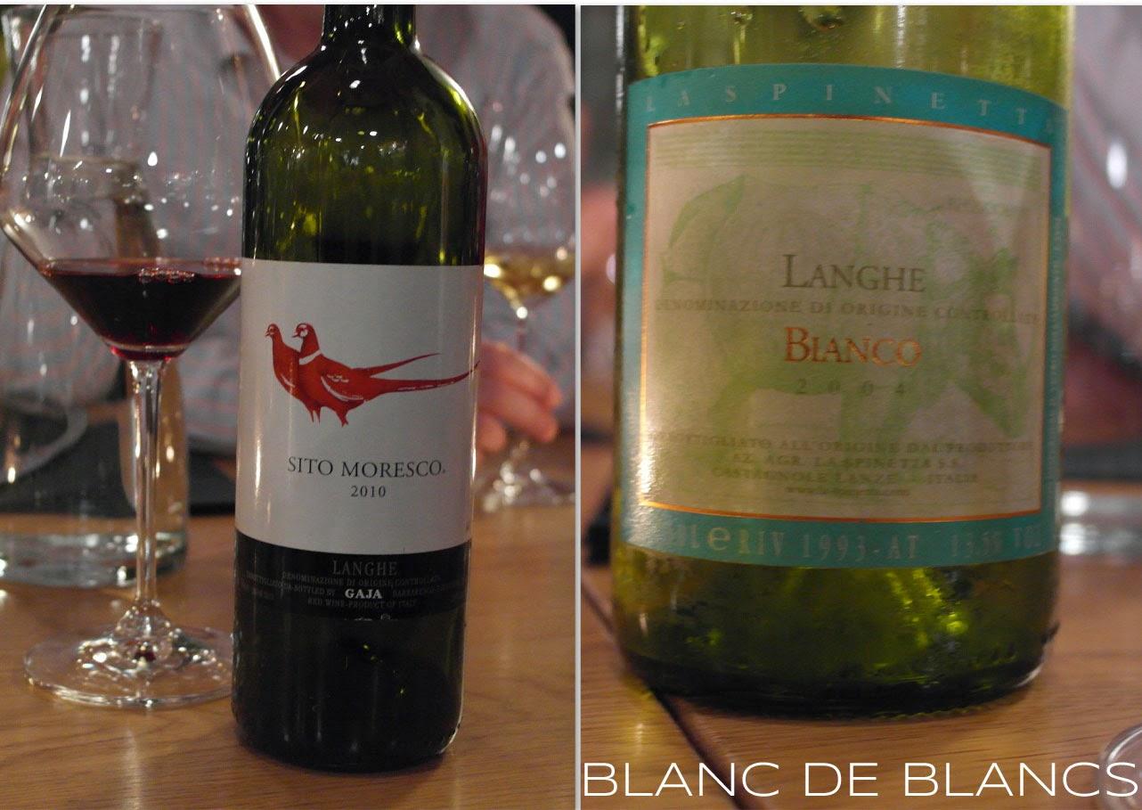 Vineoteca del Piemonte - www.blancdeblancs.fi