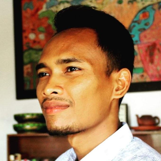 Koran Lokal Menjadi Awal Melahirkan Karya Tulis Ahmad Wayang