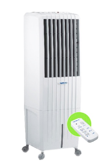 Symphony Air Cooler Price In India Specifications